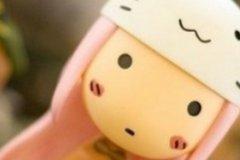 日系风可爱卖萌的网名