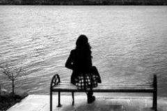 寂寞网名女生伤感孤独