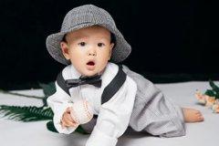 牛年6月出生男宝宝高分起名 男孩豪气爽朗名字