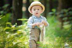 男宝宝8月出生起名字,男新生儿高分起名