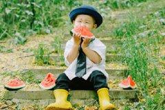 6月出生男宝宝取名宜用字 男孩大气吉利名字