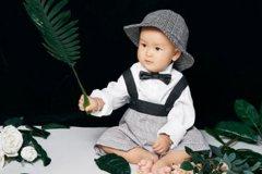 12月15日出生男宝宝高分名字生辰八字起名