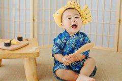 12月3日出生男宝宝生辰八字高分取名