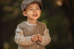 12月1日出生男宝宝生辰八字高分取名