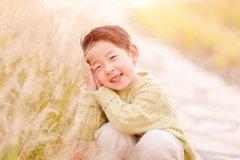4月16日出生生肖牛男宝宝起名高分 吉利好听男孩名