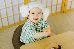 4月8日出生属牛男宝宝起名字 祥瑞男孩名字