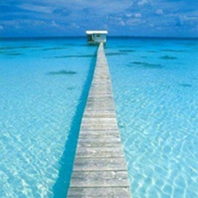 漂亮海边美景头像大全