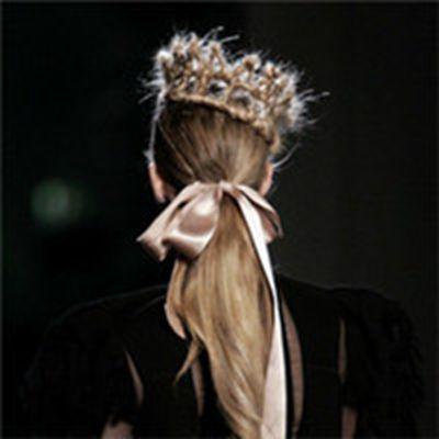 唯美女王范个性欧美头像女生