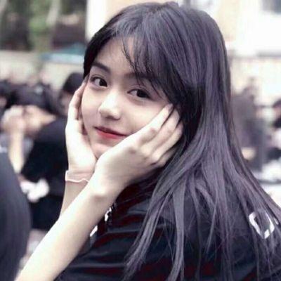 高清青春的15岁头像女可爱小清新图片