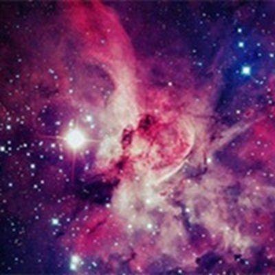 超炫星空微信头像