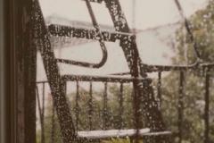 雨天伤感的句子说说心情很差