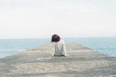 失去心爱人的说说越想越难过