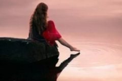 对爱情很悲伤很失望的伤感说说