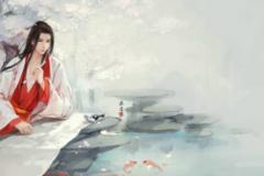 描写中国的古风句子